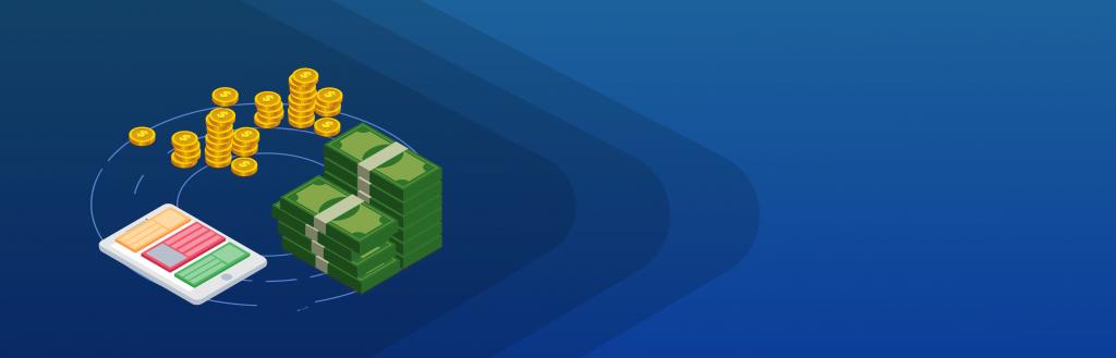 online magazine: Monetization Plan