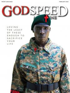 GodSpeed Magazine