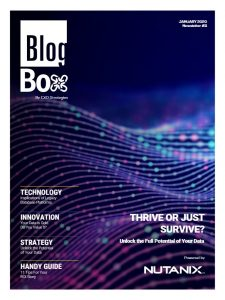 CXO Strategies Blog Box