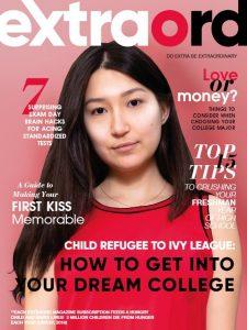 ExtraOrd Magazine