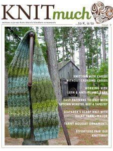 KNITmuch Magazine