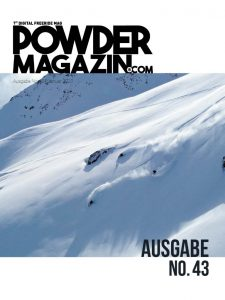 Powder Magazin – Freeride Mag