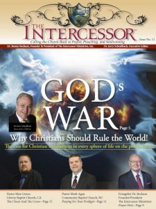 The Intercessor Magazine