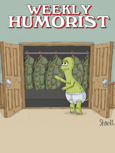The Weekly Humorist