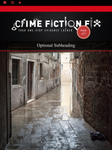 Crime Fiction Fix