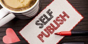 self publishing poetry