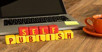 Self-publishing marketing