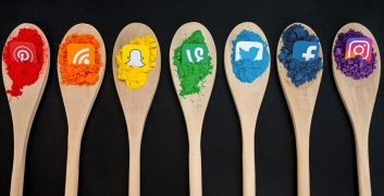 Digital Magazine Marketing With Social Media