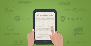 Ebook Publishing Companies