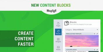 MagLoft Content Blocks